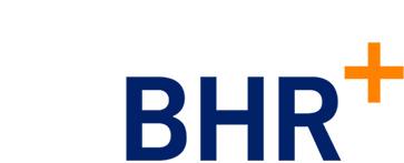 Logo BHR+