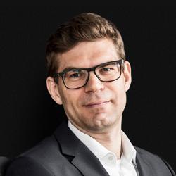 Portrait von Michael Bochenek