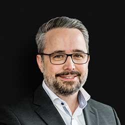 Portrait von Ingo Schiffer